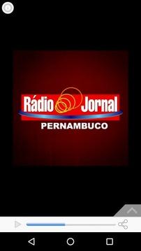 Rádio Jornal AM - Recife, Pern