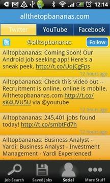 UK Job Search