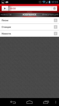 Radio ENERGY Russia (NRJ)