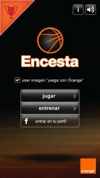 Encesta (pw by Orange)