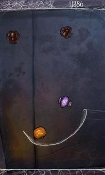 盘丝蜘蛛(万圣节版)