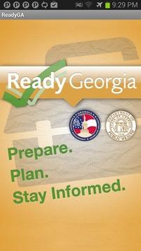 Ready Georgia