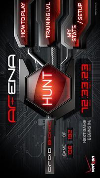 Droid Bionic ARena
