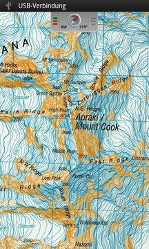 New Zealand Maps