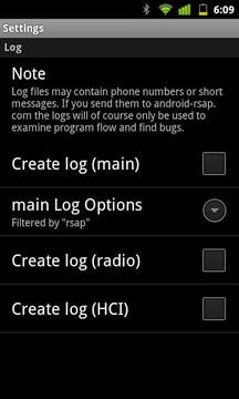 Bluetooth SIM Access