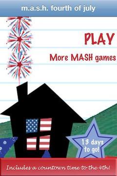 MASH 4th of July