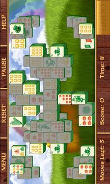 对对碰 Mahjong St Pattys