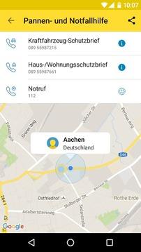 AachenMünchener Service