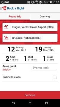 Czech Airlines