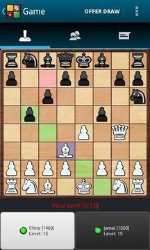 国际象棋 Chess Online