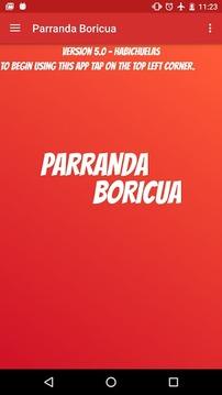 Parranda Boricua