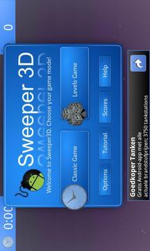 Sweeper 3D