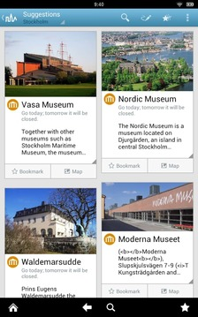 Stockholm Travel Guide Triposo