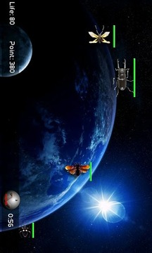 SpaceBugs