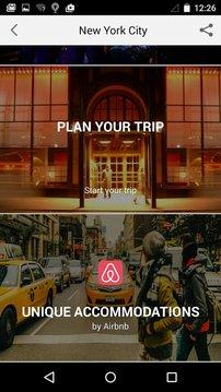 指南帕尔市指南 GuidePal City Guides