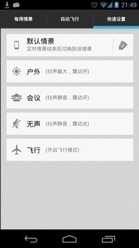 weekly情景