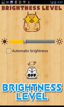 Pesoguin电池3D企鹅 Battery Penguin