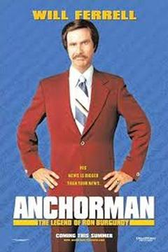 Anchorman Soundboard