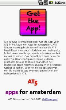 AT5 Nieuws