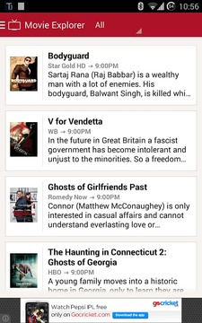 TV Guide India