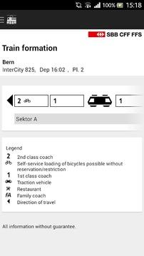 SBB Mobile Business