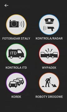 MapaMap Poland