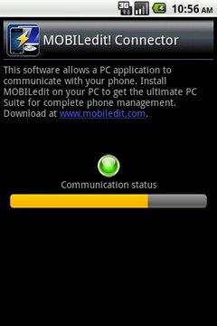 MOBILedit! PC Suite