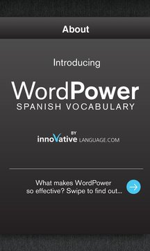 Learn Spanish Free WordPower