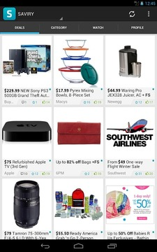 iSlick - Daily Deals, Coupons