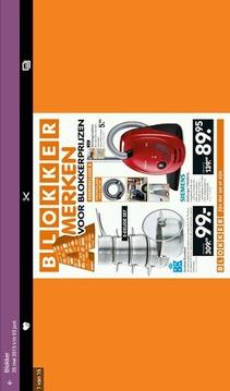 Reclamefolder - Folders Online
