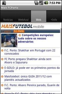 Mais FC Porto