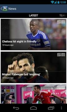 英超直播Premier League Live