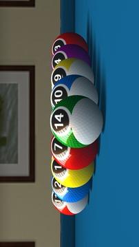 3D桌球(完整版)