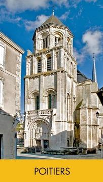 Poitiers - ZeVisit