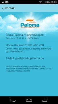 Radio Paloma - 100% Schlager