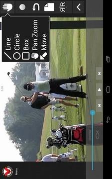 V1高尔夫