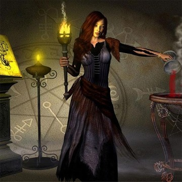 Yo Jigsaw Puzzle: Gothic Girls