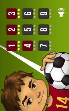 小孩子的足球  Kids soccer