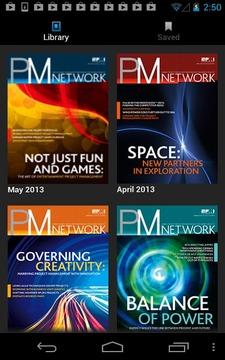 PM Network