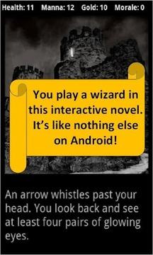 Wizard's Choice Volume 1