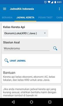 JadwalKA (Indonesia)