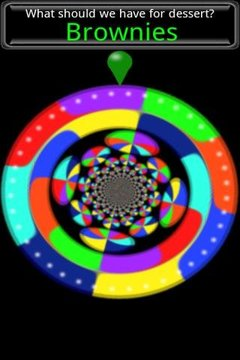 Spin The Wheel!!! Free