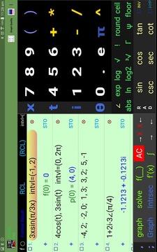 图形计算器Graphing Calculator