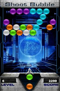 Space Bubbles Pro