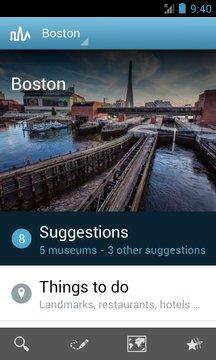 波士顿旅游指南