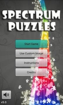 Spectrum Puzzles Free