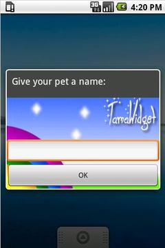TamaWidget Dinosaur *AdSupported*