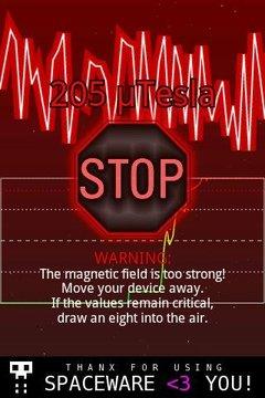 磁O型仪表金属探测器