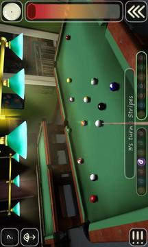 3D Pool game - 3ILLIARDS Free