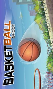 投篮命中 Basketball Shoot
